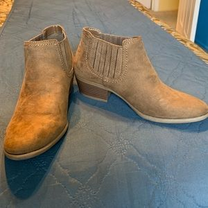 AE by Payless Shana Booties.